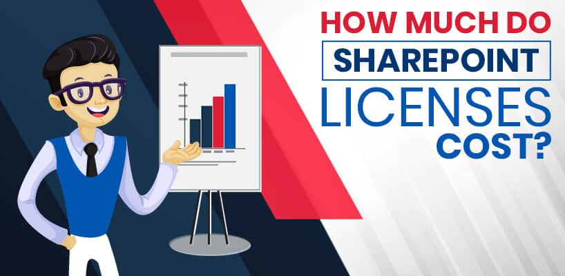 How-much-do-SharePoint-licenses-cost
