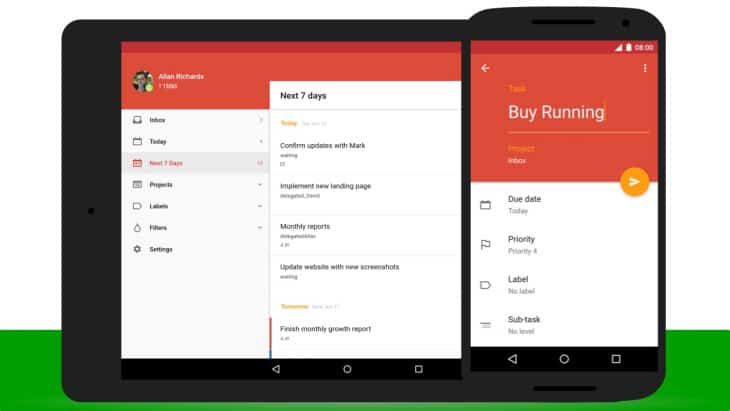 How to use Todoist Tutorial or Features - Code Creators